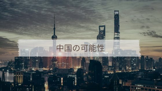 中国輸入転売
