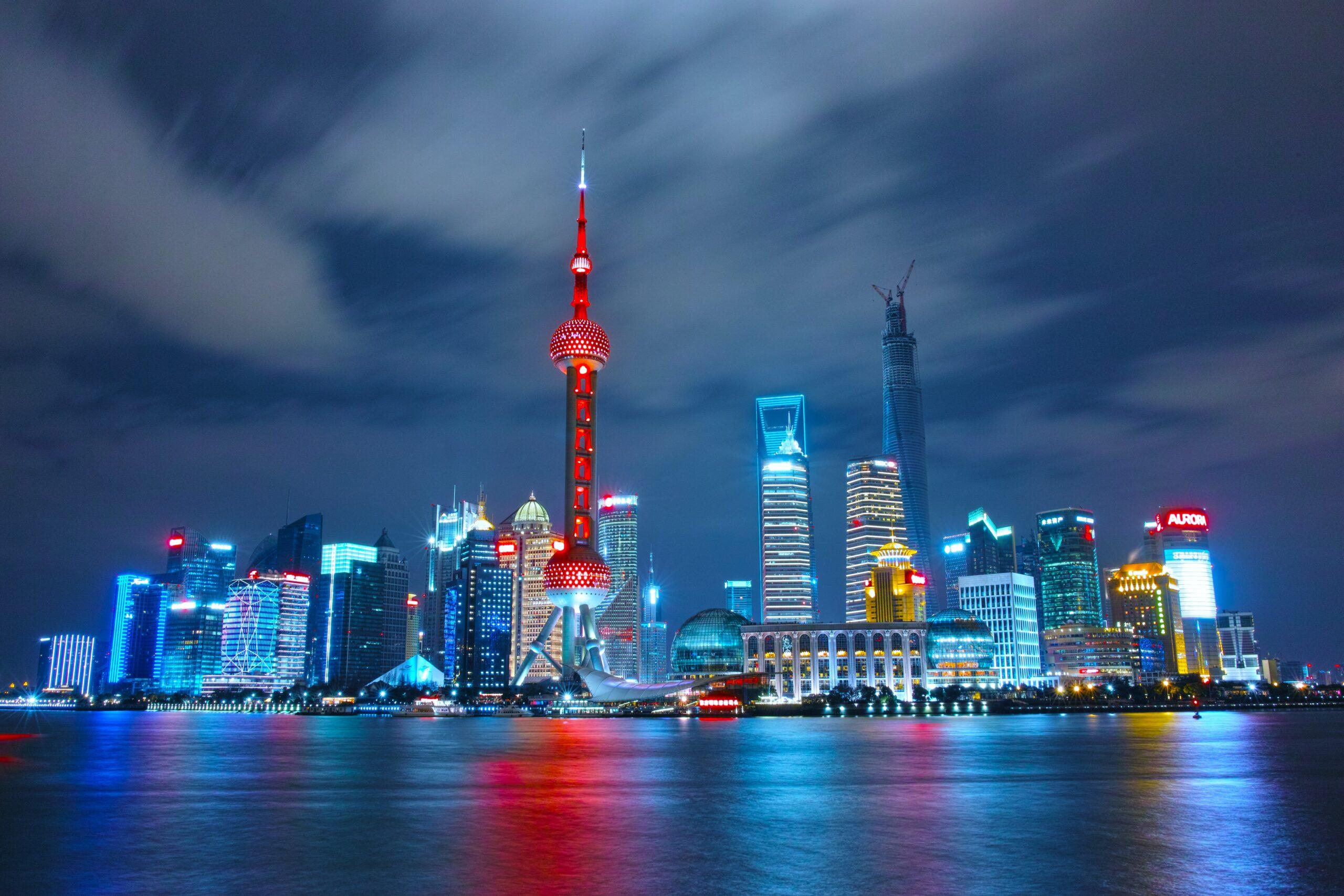 中国輸入指導実績